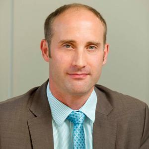 Alastair Thompson
