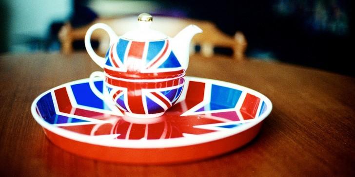 British 1