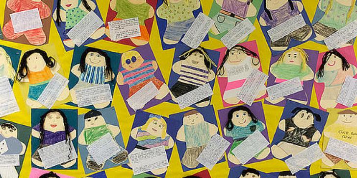 Children drawings 2