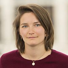 Olivia Page