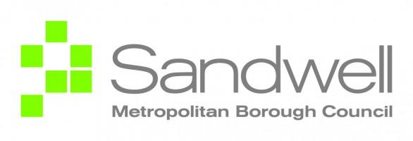 Sandwell logo