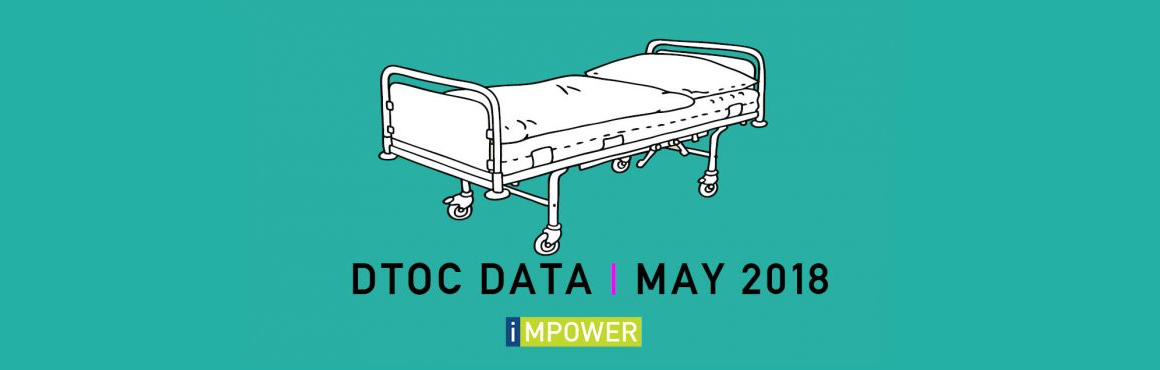 DTOC data - May 2018
