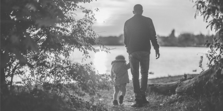 fostering walking