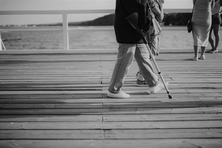 kaboompics_Afternoon at seaside (2)